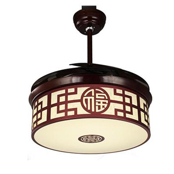 Quạt trần đèn Kendos Fan KFL8713