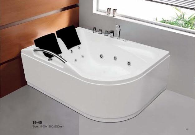 Thông ống thoát nước bồn tắm, chậu rửa chén
