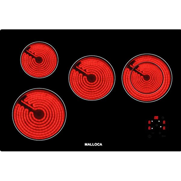 Bếp hồng ngoại Malloca MH-04R
