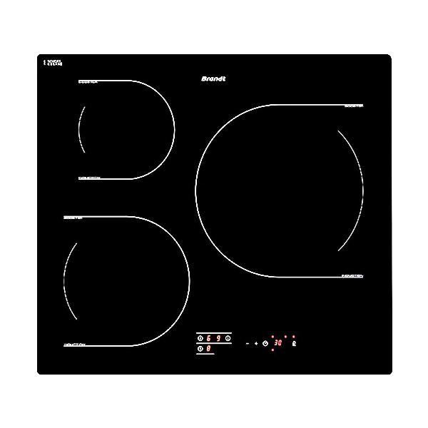 Bếp từ Brandt TI118B-Black