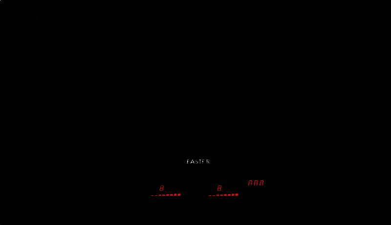 BẾP TỪ FASTER FS 742 G