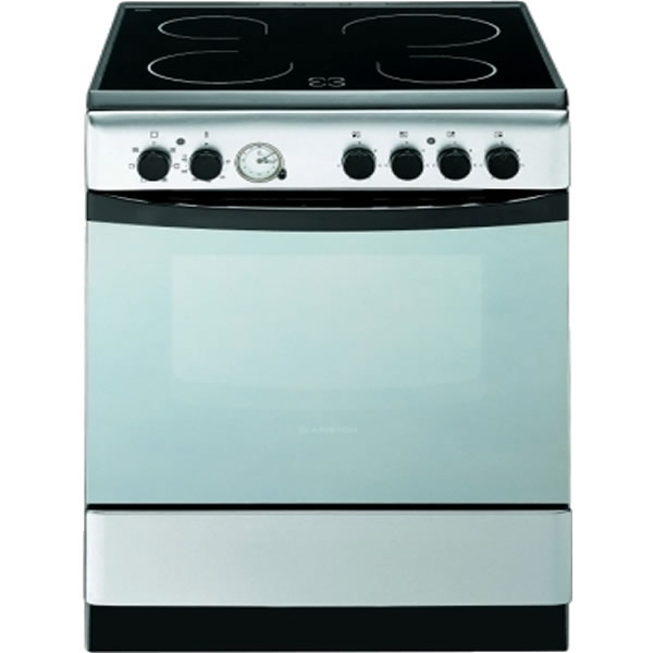 Bếp tủ liền lò Ariston CE6VM3 (X) R