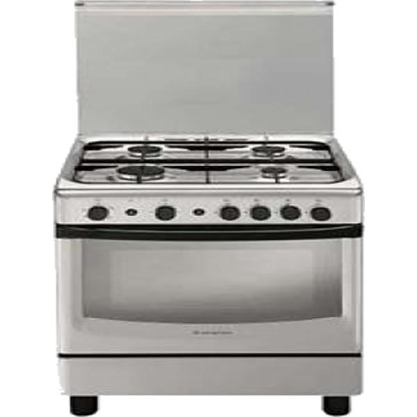 Bếp tủ liền lò Ariston CG-64-SG1 EX