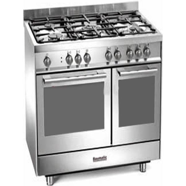 Bếp tủ liền lò Bosch BCG-920
