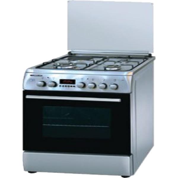 Bếp tủ liền lò Malloca F-6097