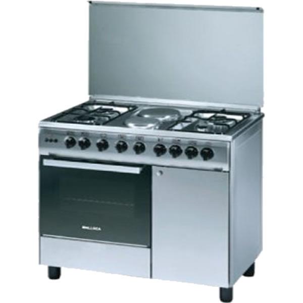 Bếp tủ liền lò Malloca PA-29042-EEX