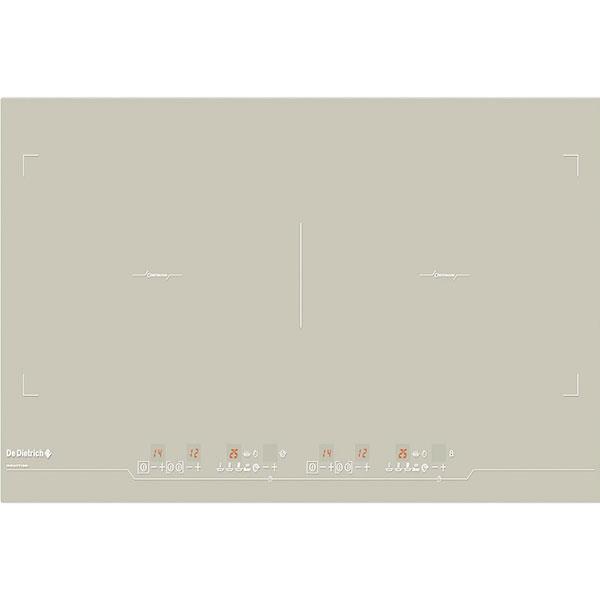Bếp từ DE DIETRICH Continuum 90 cm DTI 1199 GE