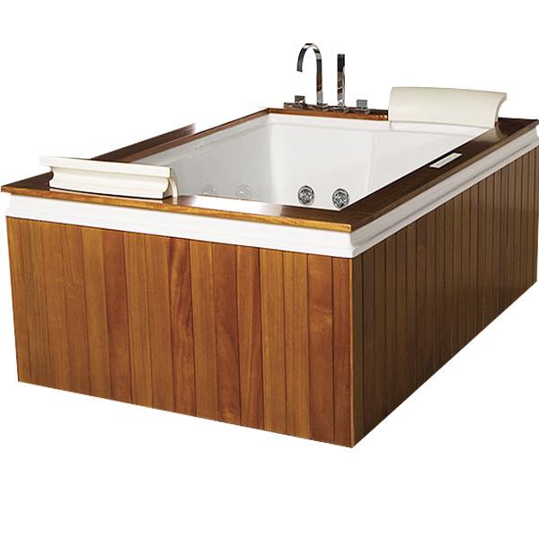 Bồn tắm Nofer NG 5512