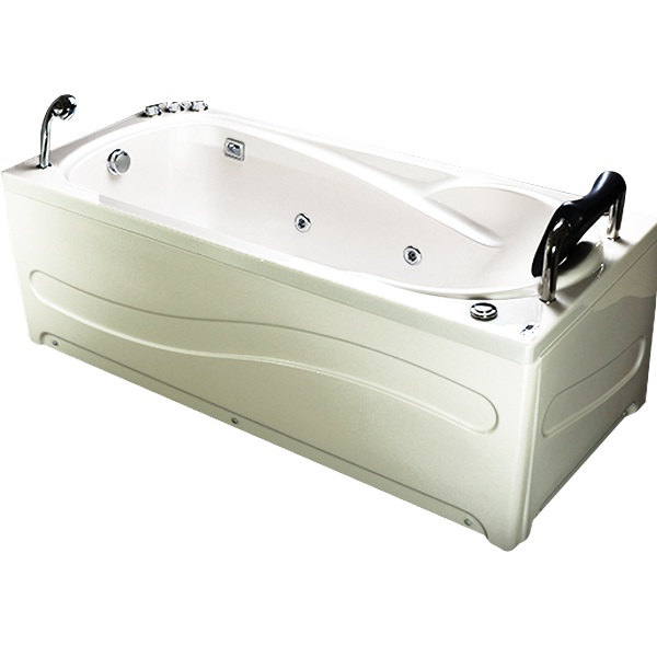 Bồn tắm Massage Micio WM-150R(L)