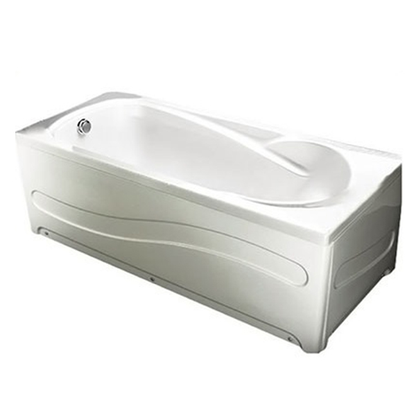 Bồn tắm Micio MMA-150R(L)