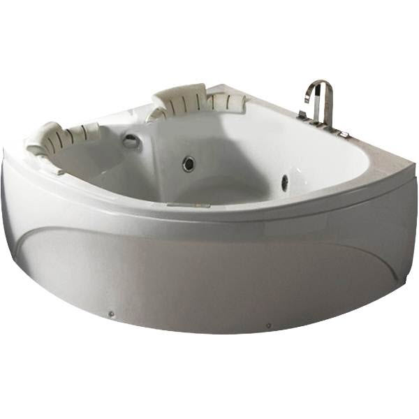Bồn tắm Nofer NG-5522