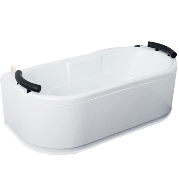 Bồn tắm Micio WB-180D có chân yếm