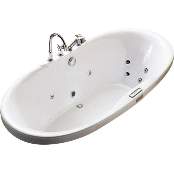 Bồn tắm Nofer VR-107