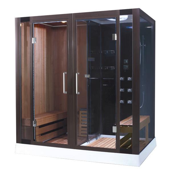 Phòng xông hơi Daros HT-03