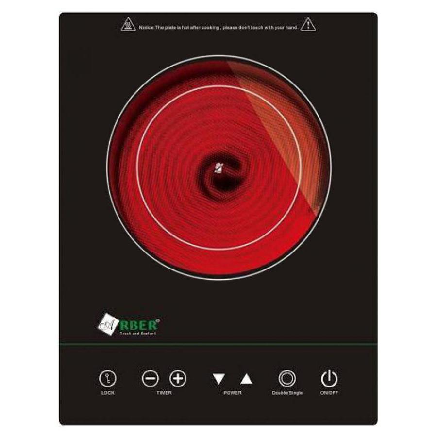 Bếp hồng ngoại đơn Arber AB264