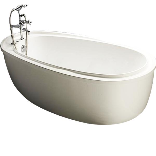 Bồn tắm nằm Caesar AT6480