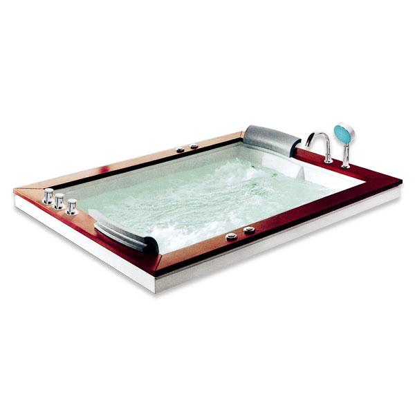 Bồn tắm massage Daros HT-85