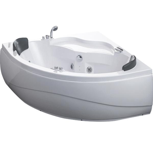 Bồn tắm góc massage Euroking EU-6601