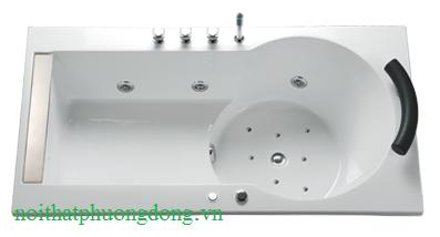 Bồn tắm massage Caesar MT211SAL(R)