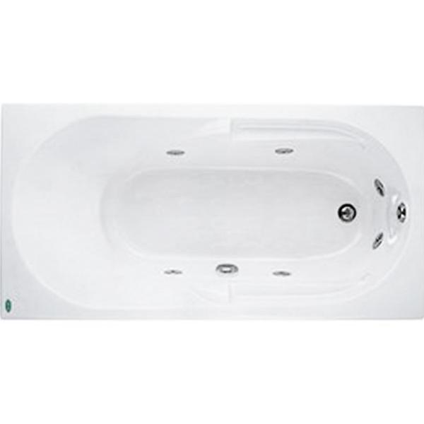 Bồn tắm Massage xây Caesar MT0150