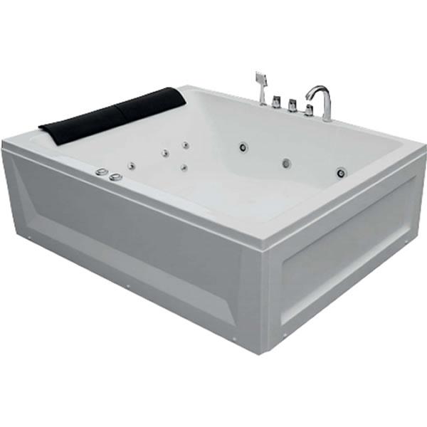 Bồn tắm massage Daros DR-16-44