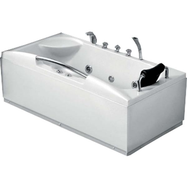 Bồn tắm Daros DR-16-41