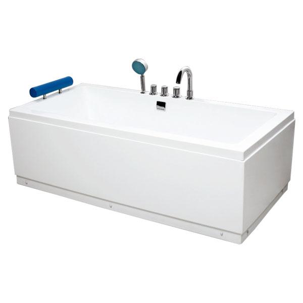 Bồn tắm Daros HT-53