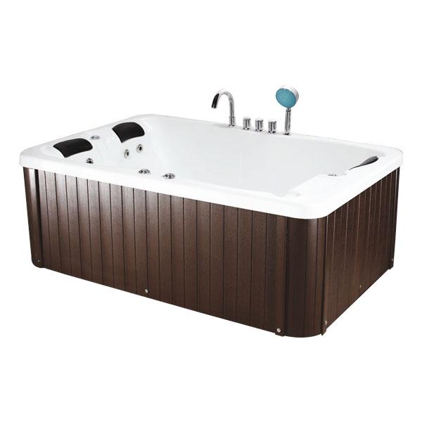 Bồn tắm massage Daros HT-59