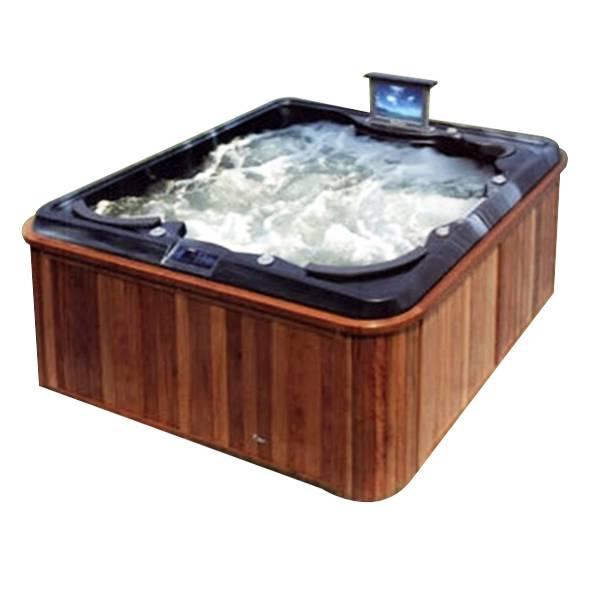 Bồn tắm Govern Spa-007