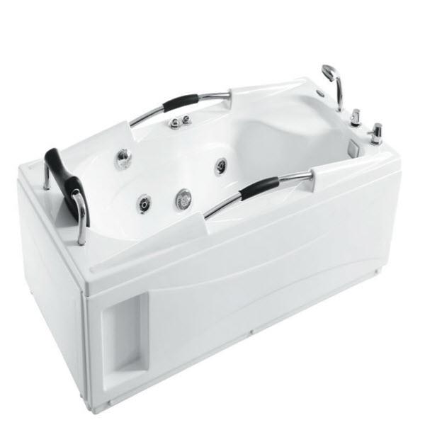 Bồn tắm massage KOLETO AR-110SQ