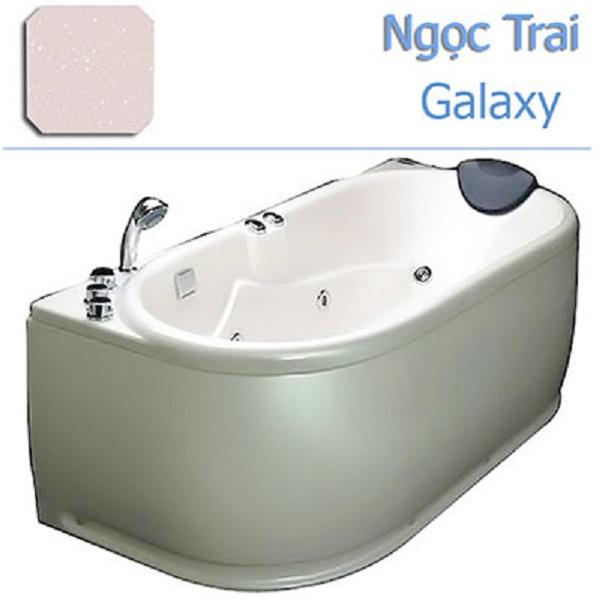 Bồn tắm massage ngọc trai MICIO PM-160L