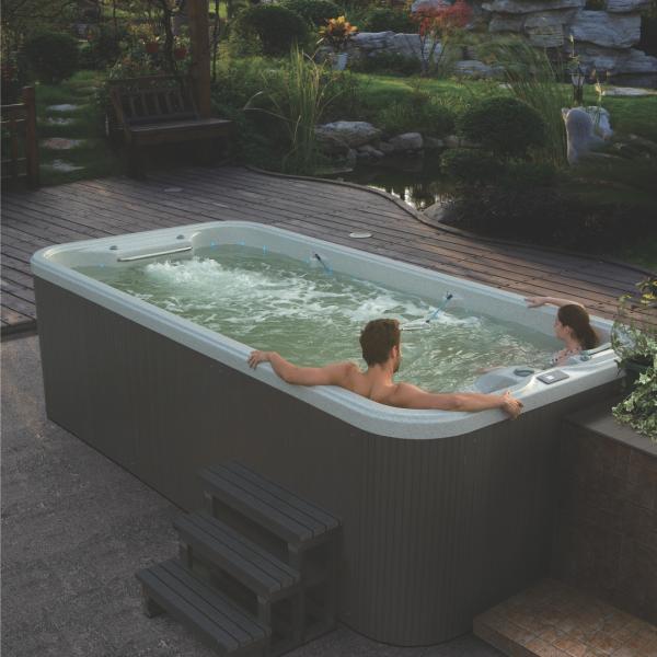 Bồn tắm massage Nofer SPA 010