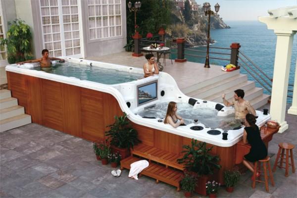 ⑩ Bồn tắm massage có những hãng nào