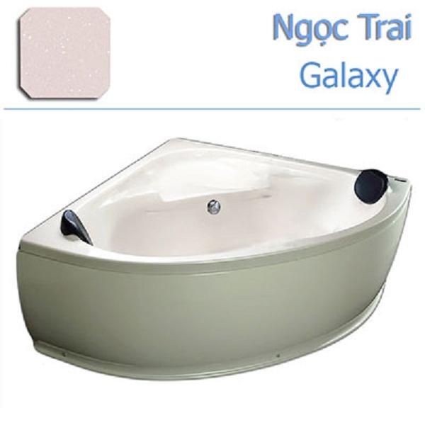 Bồn tắm góc MICIO PB-140T