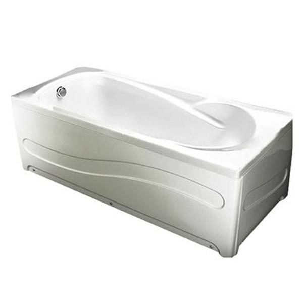 Bồn tắm Micio WB-170R(L) có chân yếm