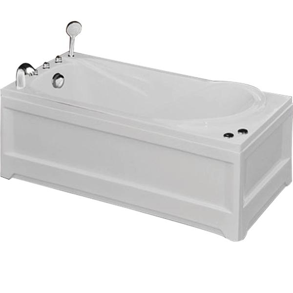 Bồn tắm nằm Euroca EU1-1675