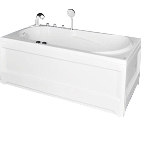 Bồn tắm nằm Euroca EU1-1680