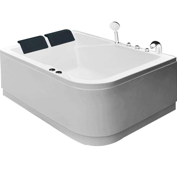 Bồn tắm massage Euroca EU1-1712