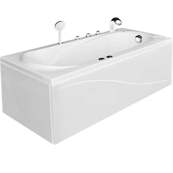 Bồn tắm nằm Euroca EU1-1775