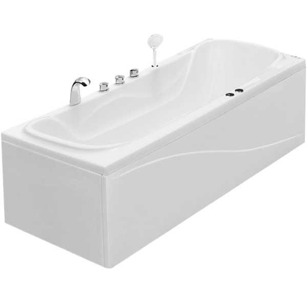 Bồn tắm nằm Euroca EU3-1775