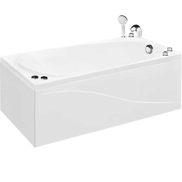 Bồn tắm nằm Euroca EU3-1780