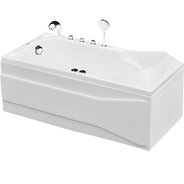 Bồn tắm nằm Euroca EU5-1780