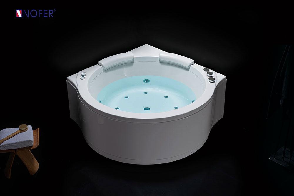 Bồn tắm massage Nofer NG – 1310