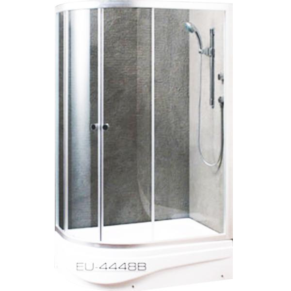 Bồn tắm vách kính Euroking EU-4448