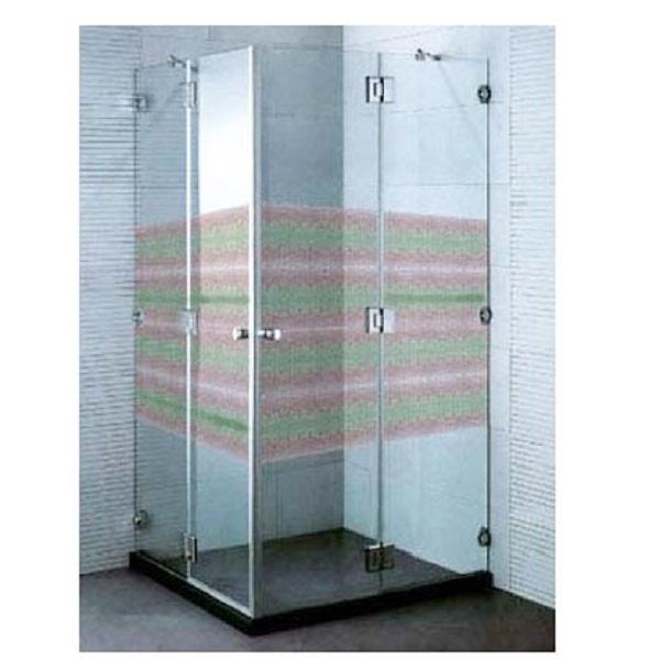 Bồn tắm vách kính FANTINY MBG-120
