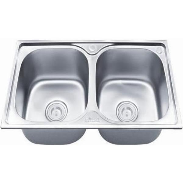 Chậu rửa bát Binova CBI-7643