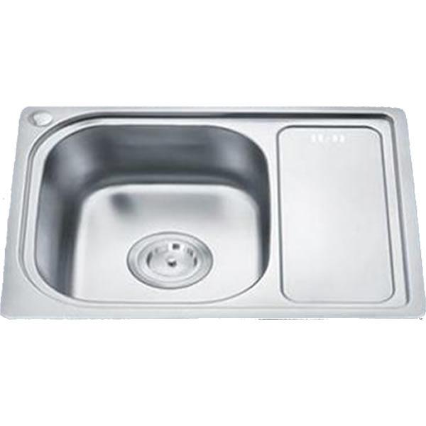 Chậu rửa bát Gorlde GD-020