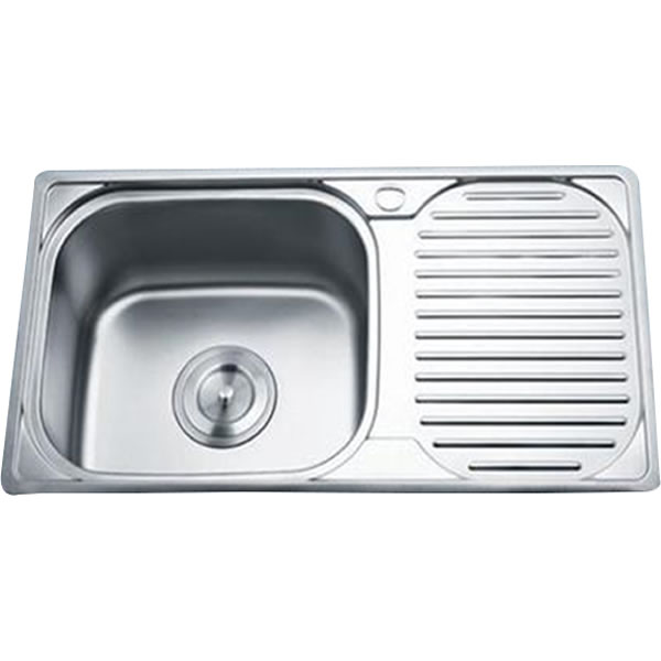 Chậu rửa bát Gorlde GD-0289