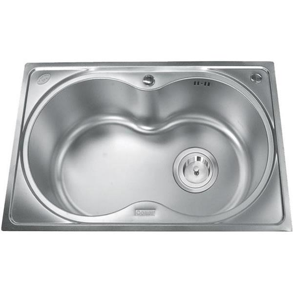 Chậu rửa bát Gorlde GD-039