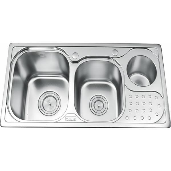 Chậu rửa bát Gorlde GD-5203